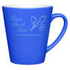 Any Colour Latte Mugs