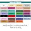 Rectangular Polyester Tablecloths