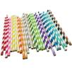 Branded Eco Straws for Bar Logos and Designs
