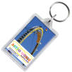 Re Openable Plastic Keyrings