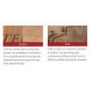 Real Wood Block Awards