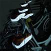 Reflective Bike Seat Covers