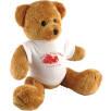 Robbie Teddy Bears in Light Brown