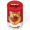 Rudolph Gourmet Jelly Bean Tubes
