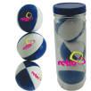 Juggling Balls 3 Set in Blue