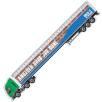 Shaped 30cm Rulers