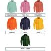 Sirocco Lightweight Jackets