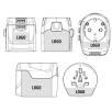 Skross Pro Light World USB Travel Adaptors