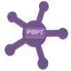 Spider Flyer in Purple