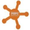 Spider Flyer in Orange