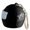 Stress Crash Helmet Keyrings
