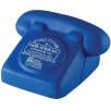 Stress Telephone in Blue