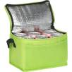 Tonbridge Lunch Cooler Bags in Lime Green