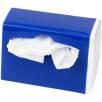 Travel Waste Bag Dispensers in Royal Blue