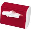 Travel Waste Bag Dispensers in Red