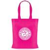 Tucana Recyclable Non Woven Bags in Pink