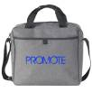 Tunstall Business Bags in Grey