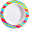 Promotional Unbreakable Plastic Plates for Hotel Merchandise