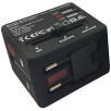 USB Travel Adaptor Plugs