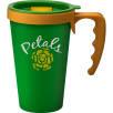 Universal Travel Mugs in Green