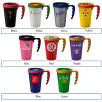 Universal Travel Mugs
