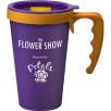 Universal Travel Mugs in Purple