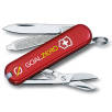 Victorinox Classic Swiss Army Knives in Red