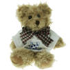 15cm Windsor Teddy Bear in Beige