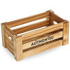 Promotional Wooden Crates for Events