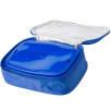Zippered Lunch Box Cooler Bags