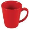 Supreme Acrylic Mugs in Red