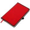 Border Notebooks in Red