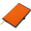Border Notebooks in Orange