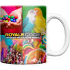 Maxi Print Full Colour Mugs