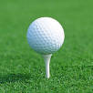 70mm Wooden Golf Tees