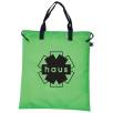 Handy Shopper Bags in Green