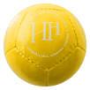 Mini Footballs in Yellow