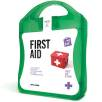 My Kit First Aid Essentials in Green