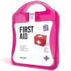 My Kit First Aid Essentials in Pink