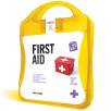 My Kit First Aid Essentials in Yellow