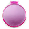 Pocket Mirror in Pink