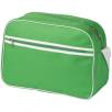 Shoulder Bag in Bright Green