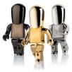 USB Metal People Flashdrives