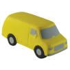 Stress Van in Yellow