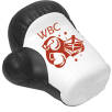 Printed Stress Ball Boxing Gloves for Campaign Merchandise