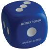 Stress Dice in Blue