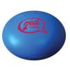 Stress Oval in Blue