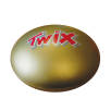 Customised Oval Stress Balls for Offices