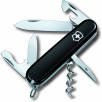 Victorinox Spartan Pocket Knife in Black