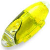 Mini Highlighter Pens in Yellow